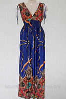 Сарафан женский цепочка, фото 1