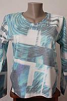 Жіноча кофта з тонкого кашеміру