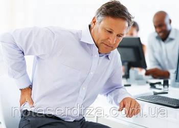 Обезболивающий пластырь для спины