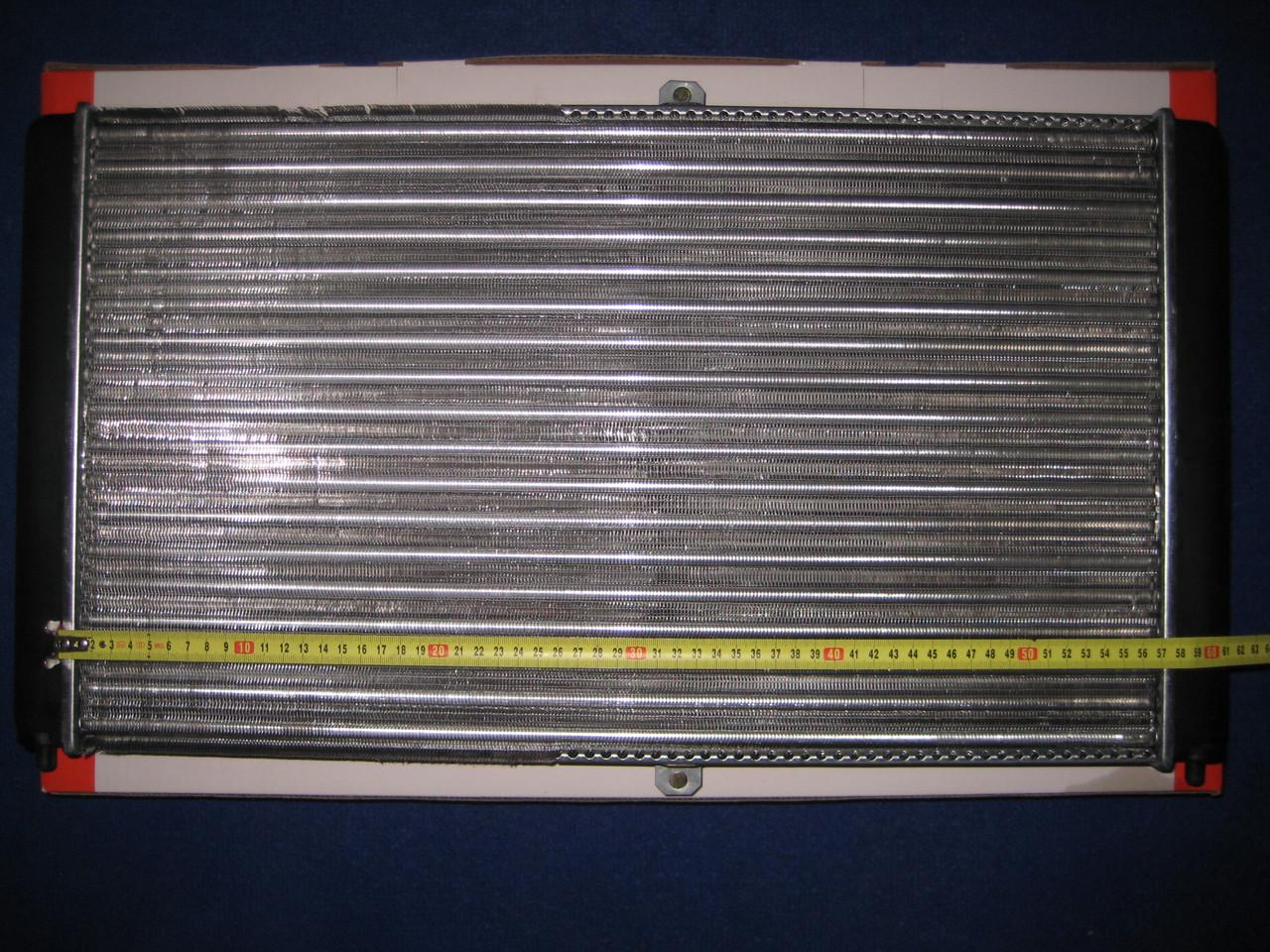 Радиатор основной ВАЗ 2110 2111 2112 2112-1301012 ДК
