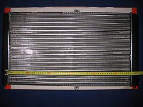 Радиатор основной ВАЗ 2110 2111 2112 ДК