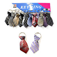 Брелок мужской галстук (12)