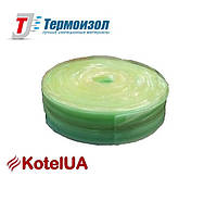 Демпферна стрічка, висота 10 мм (рулон 50 м/п), фото 1