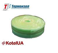 Демпферная лента, высота 10 мм (рулон 50 м/п), фото 1