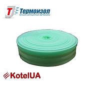 Демпферная лента, толщина 5 мм и высота 150 мм (рулон 50 м/п)