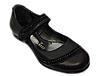 Детские ортопедические школьные туфли для девочкир. 26, 27