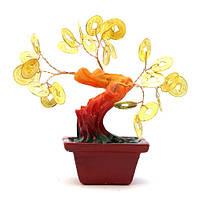 Дерево денежное средне-большое 11 см