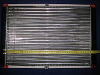 Радиатор основной инжекторные ВАЗ 2108 2109 21099 2113 2114 2115 ДК, фото 1