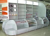 Мебель для косметического магазина