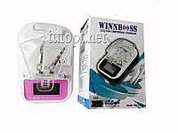 """Универсальный адаптер """"Жабка"""" Winnboss LCD USB WN-1044 USB Input: 100-240V Output: DC 4.2V 300mH"""