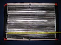 Радиатор основной ВАЗ 2108 2109 21099 2113 2114 2115 ДК