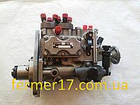 Топливный насос ТНВД Дон-1500, СМД-31, СМД-32, 581.1111004, Новый