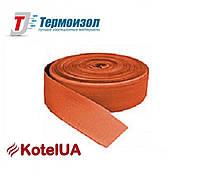 Демпферная лента, толщина 8 мм и высота 15 см (рулон 50 м/п)