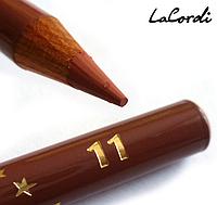 "Карандаш для губ de Luxe -""Ириска"" 11"