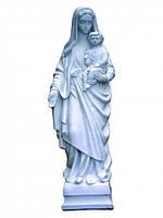 Скульптура  Богородица- 2
