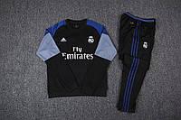 Костюм тренировочный Реал Мадрид Fly Emirates