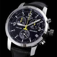 Мужские часы TISSOT 1853 prc 200 (Тиссот) (реплика, кварц