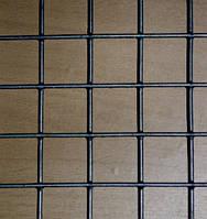 Сетка сварная оцинкованная 25х12х1.4 (цинка до 50 г/м2)