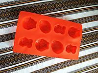 Пасхальні форми для випікання