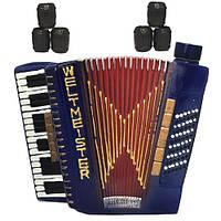 Сувенирный набор аккордеон