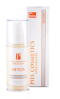 PIEL Specialiste Silver Cream DETOX, ночной уход за лицом для всех типов кожи. ()