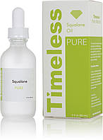 Timeless Skin Care Squalane Сквален (Сквалан) натуральный 100%, 30 мл
