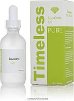 Timeless Skin Care Squalane Сквален (Сквалан) натуральный 100%, 60 мл