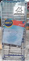 Сушилка для белья напольная CASA SI Elegant Алюминиевая