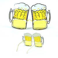Очки прикол пиво (12)