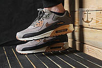 Кроссовки Nike Air Max 90 LTHR Leather