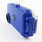 Чехол для дайвинга Seashell SS-i6 для iPhone 6/6S Blue, Винница, фото 2