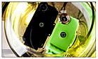 Чехол для дайвинга Seashell SS-i6 для iPhone 6/6S Green, фото 5