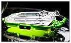 Чехол для дайвинга Seashell SS-i6 для iPhone 6/6S Green, фото 2
