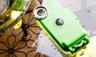 Чехол для дайвинга Seashell SS-i6 для iPhone 6/6S Green, фото 3