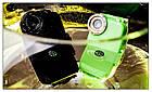 Чехол для дайвинга Seashell SS-i6 для iPhone 6/6S Green, фото 4