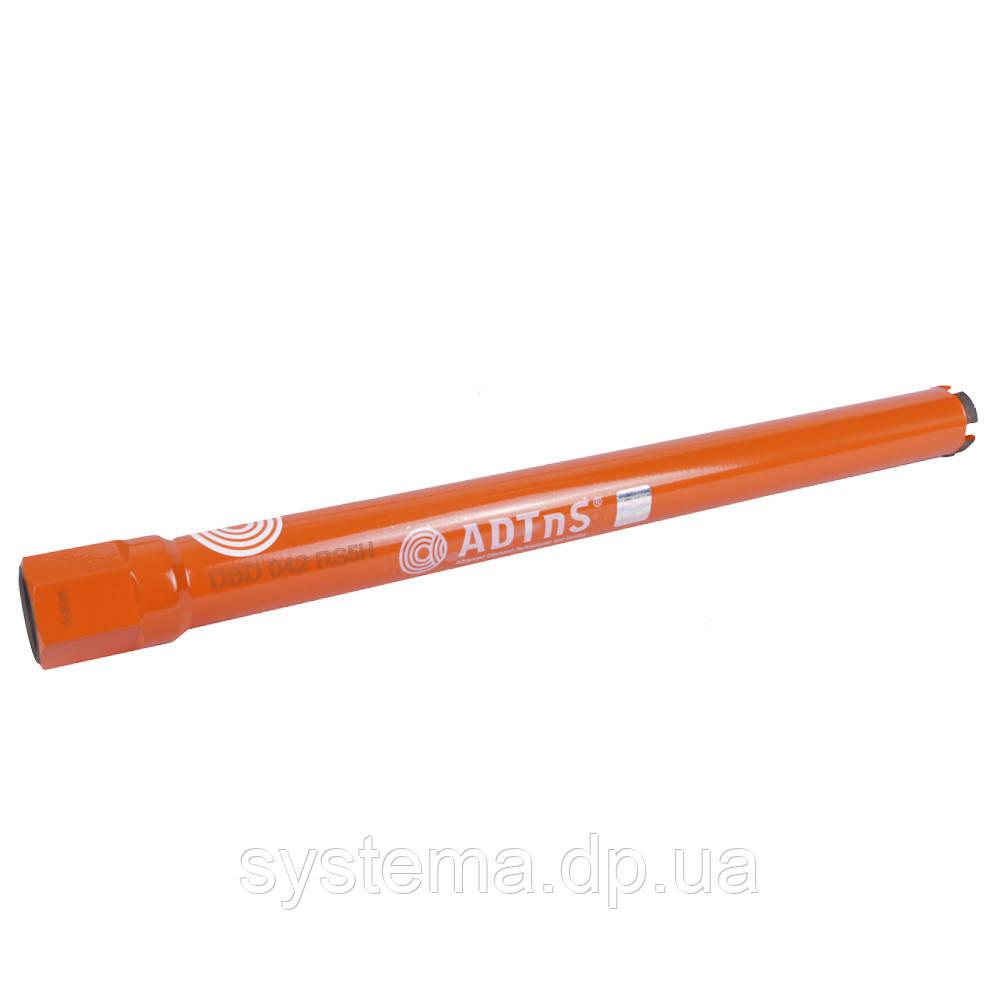 Сверло алмазное ADTnS САМС-B 042x450-4x1 1/4 UNC DBD 042 RS5H