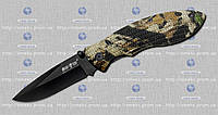Складной нож E-29 MHR /02-4