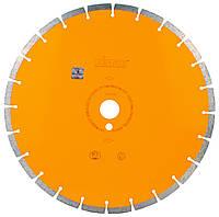 Круг алмазный отрезной Distar 1A1RSS/C3-H 350x3,5/2,5x10x32-24 Sandstone 1500