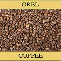 Кофе в зернах ARABICA 20scr Nicaragua Maragogype весовой 1кг