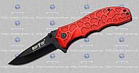 Складной нож E-31 MHR /02-4