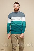 Мужские свитера, джемпера, гольфы, кофты.