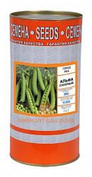 Семена гороха «Альфа» сахарный инкрустированные, 500 г