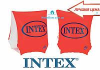 """Нарукавники """"Люкс"""" Intex 58642 (3-6лет)"""