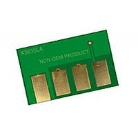 Чип для картриджа Xerox Phaser3635 (108R00796) Static Control (X3635CHIP-LA)