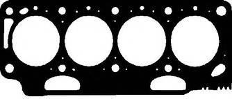 Прокладка головки блоку циліндрів на Renault Trafic 2001-> 1.9 dCi 80лс (1,55) — Elring (Німеччина) - EL851051
