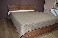 """Кровать двуспальная """"Chocolate bar"""""""