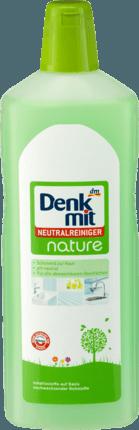 Denkmit Nature cредство для уборки всего дома 1 л