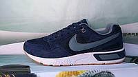 Мужские кроссовки Nike Zoom Pegasus Blue
