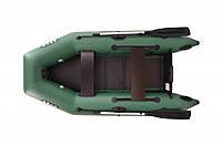 Надувная моторная двухместная лодка Арго ARGO AM-270
