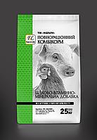 """БВМД 12,5% ТМ """"Фидлайф"""" Универсальная для свиней от 25 до 110 кг"""